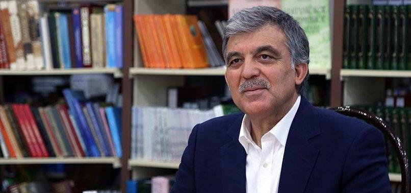 11. Cumhurbaşkanı Abdullah Gül yarın açıklama yapacak