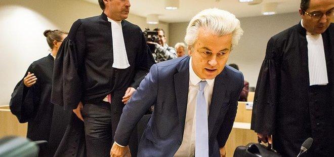 HOLLANDA'DAKİ BÜYÜK SKANDALIN ARKASINDAKİ İSİM