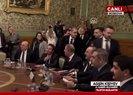 Son dakika haberi: Moskova'daki kritik toplantıdan ilk görüntüler |Video