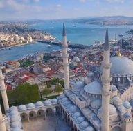 İstanbulun 7 tepesi neresi? Neden 7 tepe İstanbul? Ne Çamlıca ne Aydos! İşte 7 tepe İstanbulun sırrı ve İstanbulun 7 tepesi
