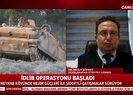 İdlibin güneyinde büyük operasyon başladı! Serakib kasabası neden önemli? Dr. Mesut Şöhret A Haber ekranlarında değerlendirdi |Video
