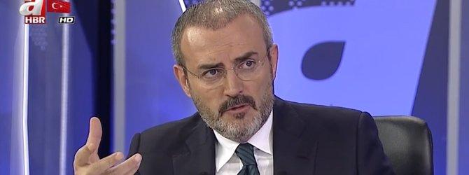 AK Partili Ünal'dan A Haber'e özel flaş açıklamalar