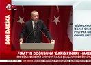 Başkan Erdoğan'dan Avrupa Birliği'ne çok sert tepki | Video