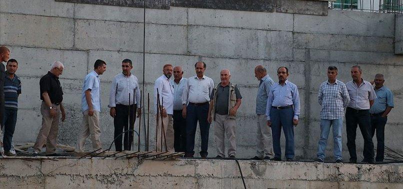 HDP'Lİ BELEDİYENİN CAMİ HAZIMSIZLIĞI! TEPKİLER ÇIĞ GİBİ BÜYÜYOR