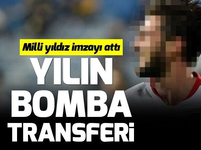 2018-19 sezonu biten transferler