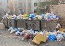 AK Partili belediyeler: Çöpünüz varsa biz talibiz