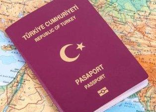 İşte dünyanın en güçlü pasaportu | Türkiye'den vizesiz gidilebilecek ülkeler 2018 güncel liste