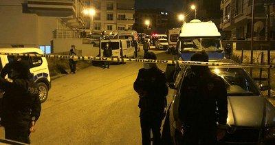 Ankara'da cinnet getiren kişi eşini ve çocuklarını öldürdü!