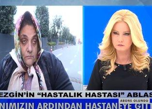 """Müge Anlı yayınında """"Cesedini çiçek gibi suladık"""" demişti! Fatma Karadağ intihara teşebbüs etti"""