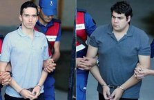 2 Yunan askeri serbest