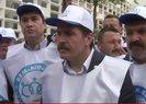 CHP'li Antalya Büyükşehir Belediyesi'nde işçilere sendika tehdidi!
