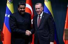 Erdoğan ve Maduro'nun girişimleri meyvesini verdi