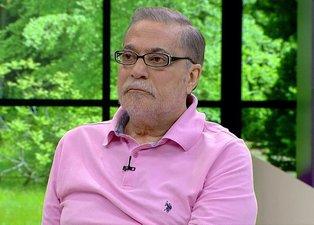 Mehmet Ali Erbil, kaçış sendromu nedeniyle yeniden hastaneye gitti!