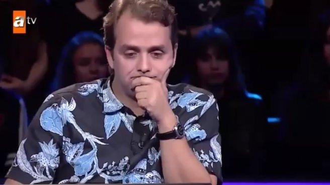 Kim Milyoner Olmak İster yarışmasında büyük skandal