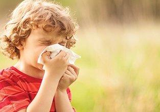 Bahar alerjisine karşı pratik çözümler