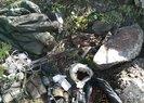 Hakurk'a Pençe harekatında PKK'ya ağır darbe