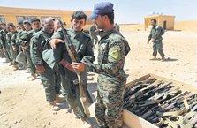 Esad'dan teröristlerle kara propaganda