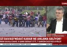 Son dakika haberi... Gezi bir darbe girişimi miydi? Gezi Davası'ndaki karar ne anlama geliyor? |Video