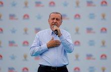 Alman medyası: Erdoğan gibi çalışan yok