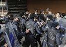 Ankara'daki 'Boğaziçi' provokasyonunda 5 polis yaralandı!