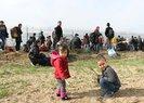 Sırbistandan mülteci açıklaması