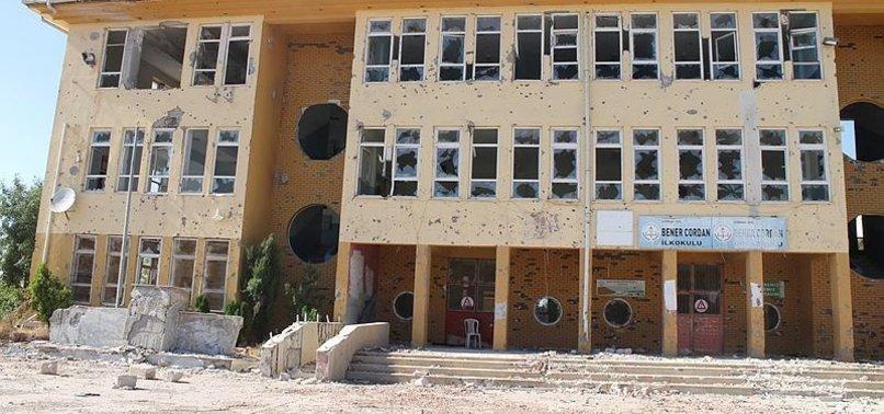 PKK'LILARIN YAKTIĞI OKULDAN TEOG SINAVI BİRİNCİSİ ÇIKTI