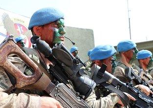 İçişleri Bakanlığı: 7'si sözde üst düzey 22 terörist öldürüldü