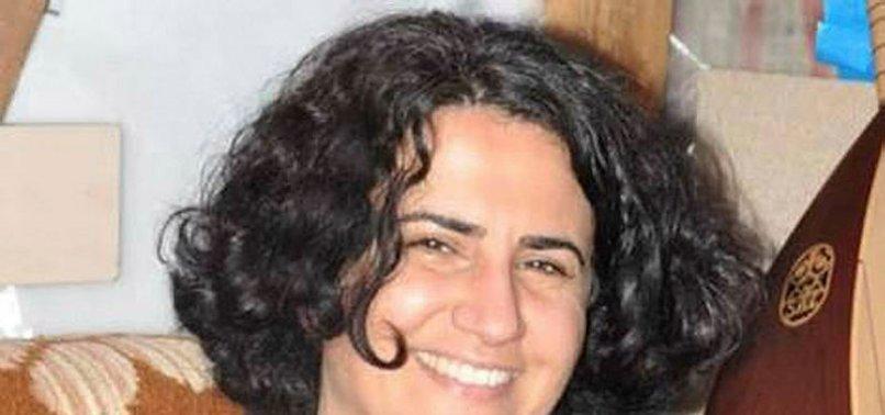 DHKP-C talimatıyla eylemdeydi! Ebru Timtik, 238 gün sonunda hayatını kaybetti