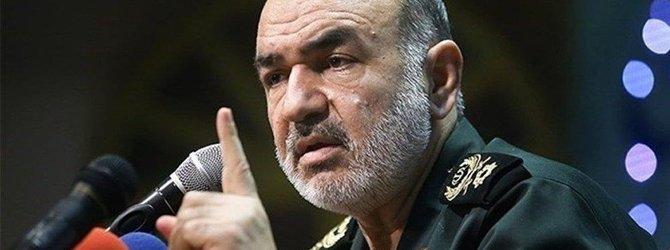 İran'dan ABD'ye tehdit: Yakın bir zamanda...