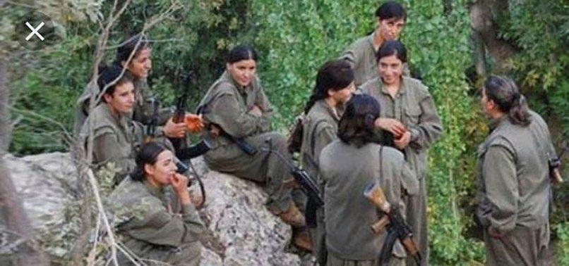 PKK'DAN KADINLARA 'TECAVÜZ' CEZASI