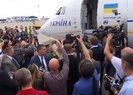 Rusya ve Ukrayna arasındaki esir değişimi gerçekleşti: 35'e 35 formülü