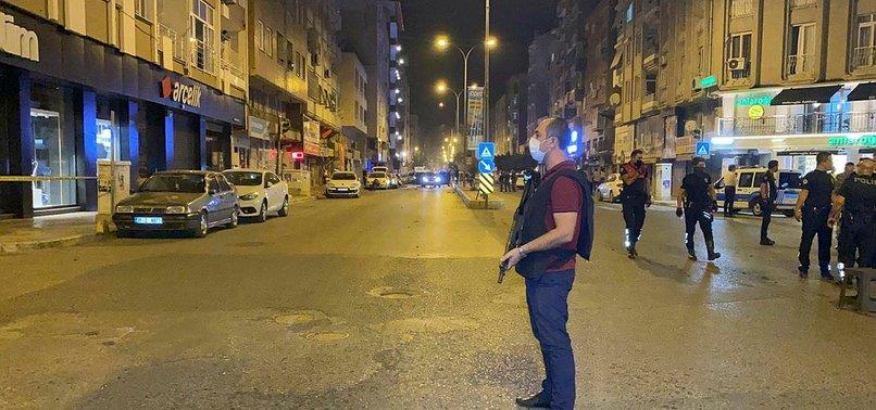 Hatay Valisi İskenderun'daki patlamanın ardından önemli açıklamalarda bulundu