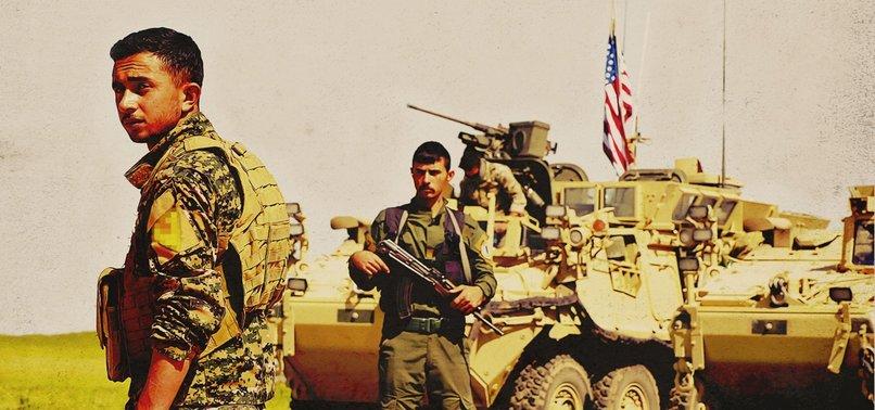 İŞTE PKK/YPG ZULMÜNÜN BELGESİ! 5 YAŞ ALTI 319 ÇOCUK ÖLDÜ
