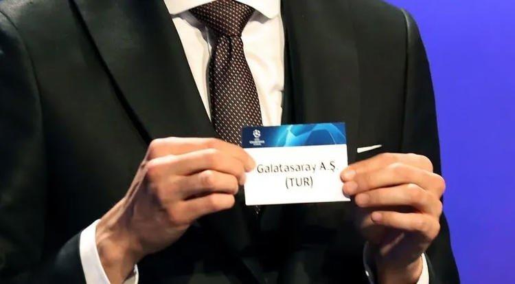 SÜPER LİG'İ KABUS BEKLİYOR! ŞAMPİYONLAR LİGİ...