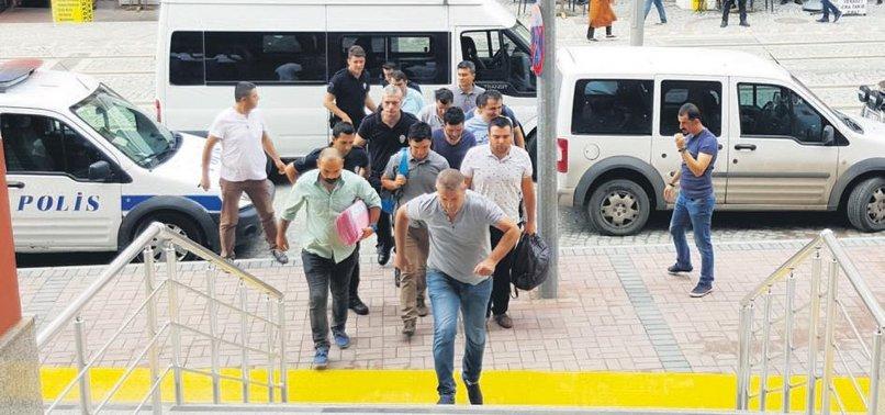 OHAL KOMİSYONU'NDAN 9 RENKTE İNCELEME!