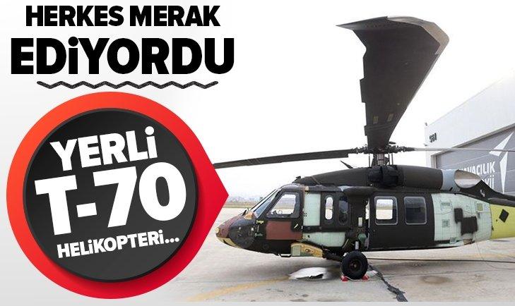 T-70 MOTORUNUN ÖZELLİKLERİ NELER?