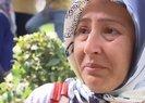 İBB'de işten çıkarılan gözü yaşlı anne Ekrem İmamoğlu'na sitem etti |Video