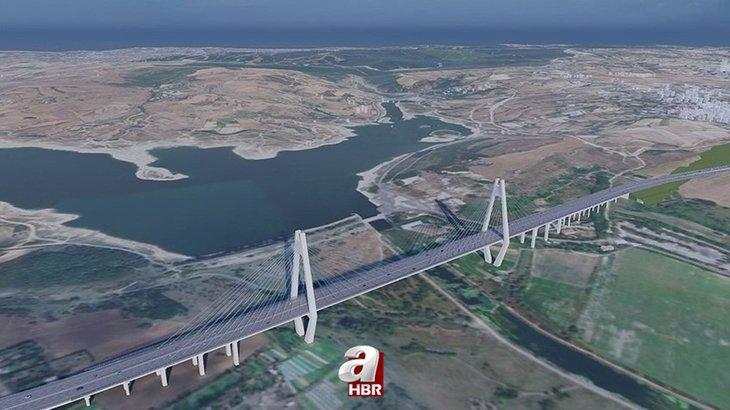 Kanal İstanbul ne kadar gelir sağlayacak? Kanal İstanbul Türk ekonomisine kaç dolar gelir sağlayacak?