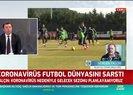 Son dakika | Sergen Yalçın açıkladı: Hiçbir oyuncumuzda problem yok | Video