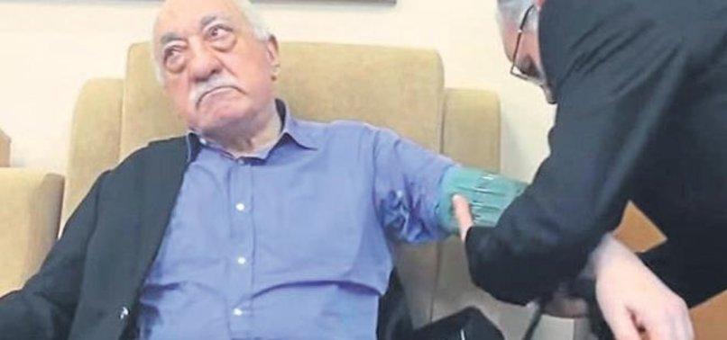 Teröristbaşı Gülen itirafçılara beddua yağdırdı - A Haber Son Dakika Gündem Haberleri