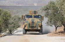 Sınırda İdlib hareketliliği! Yola çıktılar