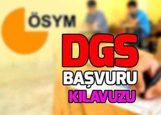 DGS başvuruları ne zaman başlayacak? DGS başvuru ücreti ne kadar? DGS başvurusu nasıl yapılır?