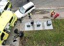Son dakika: Oslo'da ambulanslı saldırı! Çok sayıda yaralı var