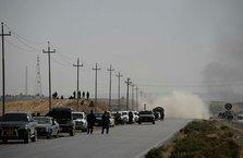 Irak ordusunun yeni hedefi Tak Tak