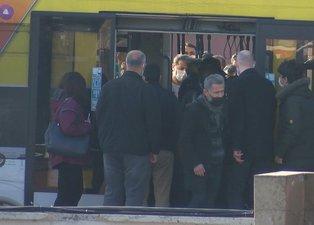 Son dakika | İstanbul'da kısıtlama öncesi korkutan görüntü
