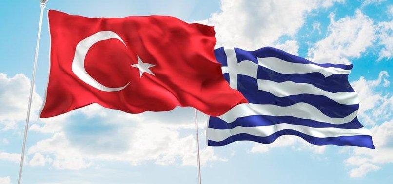Son dakika: Yunanistan ile istikşafi görüşmeler başlıyor
