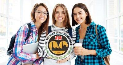 VGM burs sonuçları ne zaman açıklanacak? 2020-2021 Vakıflar Genel Müdürlüğü ortaöğretim ve yükseköğretim bursu...