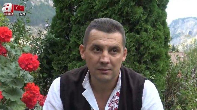 Pomak müziğinin sesi Hamid İmamski evinin kapılarını A Haber'e açtı | Video