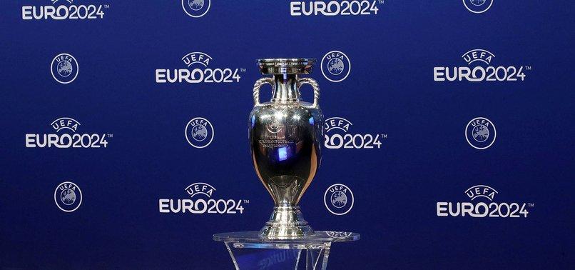 EURO 2024 O ÜLKEDE YAPILACAK