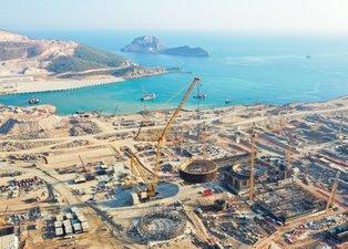 Mersin Akkuyu Nükleer Santrali ne zaman bitecek   Tarihi proje dev istihdama dönüştü! İşte son durum